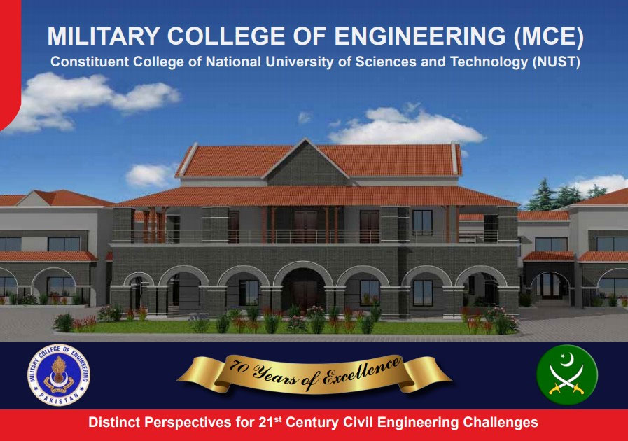 Military College of Engineering Risalpur Admission 2019 Last Date