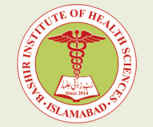 bashir medical institute islamabad dpt