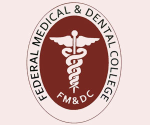 Federal Medical & Dental College fmdc