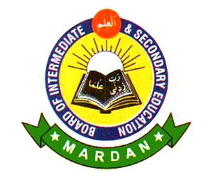 2nd Year Result BISE Mardan Board