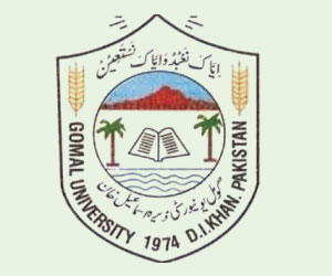 Gomal University Entry Test Result 2019 - gu edu pk