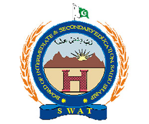 9th Class Result BISE Swat Board