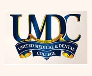 Admission-2018-19-United-Medical-&-Dental-College