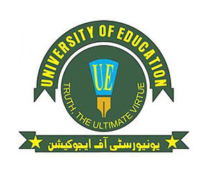University of Education Spring Admission