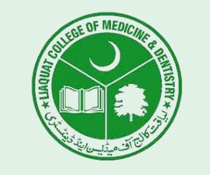 liaquat college of medicine and dentistry admission 2018-19
