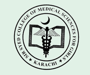 Sir Syed College of Medical Sciences of Girls Karachi SSCMS