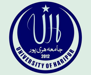 Admissions The University of Haripur
