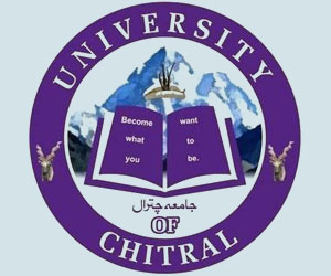 university of chitral department