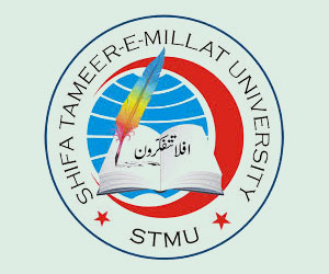 Admissions Open Shifa Tameer-e-Millat University
