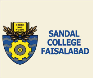 Sandal Bar Law College Faisalabad Admission 2019 Fee Structure