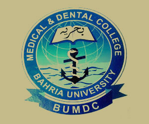 Bahria University Medical and Dental College