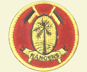 Pakistan Rangers Test Pattern